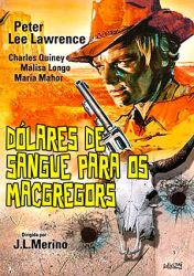 Dólares de Sangue para os MacGregors