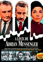 A Lista de Adrian Messenger