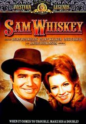 Sam Whiskey, o Proscrito