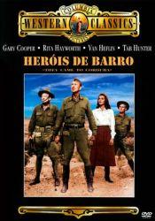 Heróis de Barro