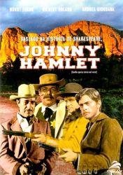 Johnny Hamlet