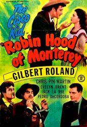 Robin Hood de Monterey