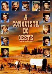 A Conquista do Oeste (Arquivo Digital via Download)