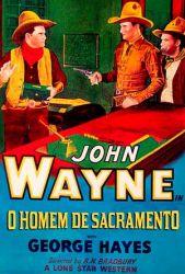 O Homem de Sacramento