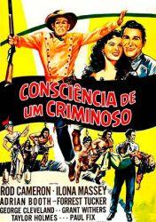 Consciência de um Criminoso