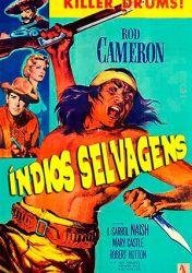 Índios Selvagens