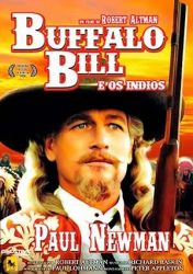 Buffalo Bill e os Índios (Paul Newman)