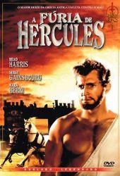 A Fúria de Hércules