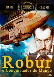 Robur, o Conquistador do Mundo