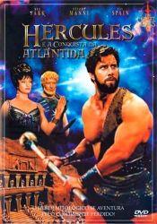 Hércules na Conquista da Atlântida