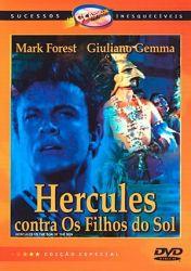 Hércules Contra o Filho do Sol