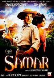 Samar, a Ilha do Desespero