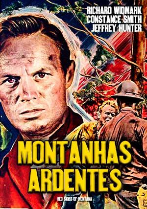 Cine Classic - Loja virtual de filmes antigos e raros em dvd - Montanhas  Ardentes