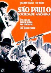 São Paulo - Sociedade Anônima