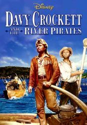 Davy Crockett e os Piratas do Rio