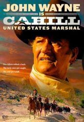 Cahill - O Xerife do Oeste