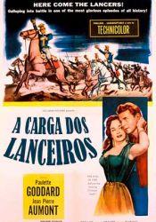 A Carga dos Lanceiros