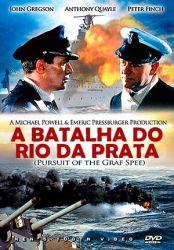 A Batalha do Rio da Prata