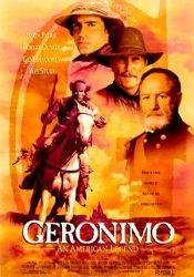 Geronimo - Uma Lenda Americana