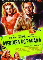 Uma Aventura no Panamá