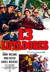 13 Lutadores