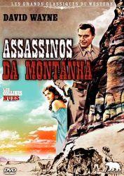Assassinos da Montanha