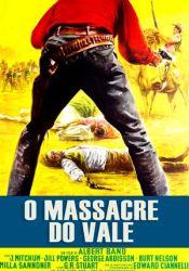 O Massacre do Vale