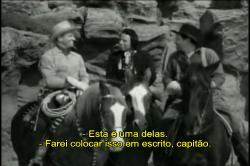 Terra de Apaches